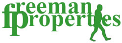 Freeman Properties Logo